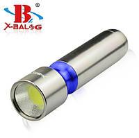 Светодиодный фонарь X-balog BL-C701