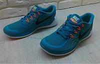 Кроссовки Nike Free 5.0 Mint