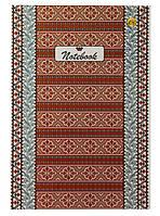 Книга канцелярская  А4 48 листов, скоба, офсетная бумага, линия