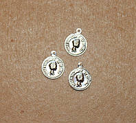 Монетки серебро 20026 упаковка 10 шт