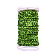 Проволока Бульйонка (зеленая)