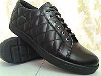 Стильные демисезонные полуботинки,кроссовки Bertoni