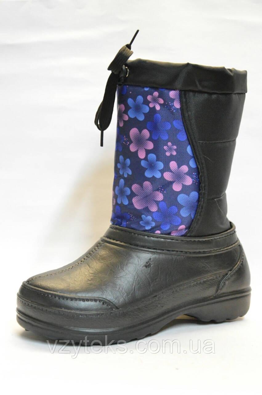 2388fb7e8 Сапоги женские зимние Крок оптом Украина - Центр обуви Взутекс в Хмельницком