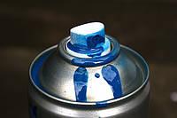 NEW TON  Аэрозольная  алкидная ,RAL 5010 цвет:Стандартна синяя, фото 1