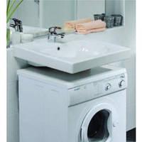 Раковина для установки над стиральной машиной VIDIMA SEVAMIX W403801