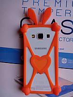 """Универсальный 3D бампер для телефонов от 3"""" до 5.5"""" дюймов"""