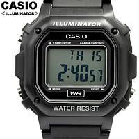Часы Casio F-108WH-1, фото 1