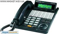 KX-T7433, Системный телефон б/у, АТС Panasonic
