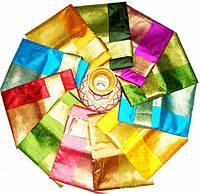 Классическое сари торговой марки Ruby Saree подчеркнёт Вашу красоту и неповторимость.
