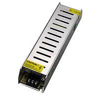 ELITE-180W 12V15A (метал) адаптер монтажный slim  . dr