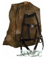 Сумка-рюкзак Allen из сетки для переноски чучел