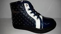 Обувь осенняя для девочки 28-33