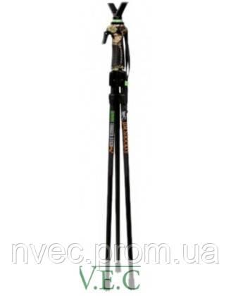 Опора для ружья Primos Trigger Stick™ Gen2 3 ноги, 61-155 см - NVEC.COM.UA в Днепре