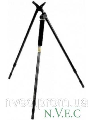 Опора для ружья Stoney Point 3 ноги, 3 секции, 64-157 см - NVEC.COM.UA в Днепре