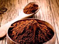 Какао порошок натуральный темный 0,5 кг