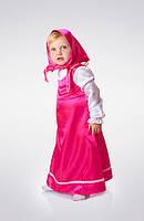 Карнавальный костюм для девочек «Маша»