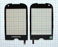 Тачскрин сенсорное стекло для Samsung GT-B5310 CorbyPRO black