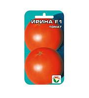 Семена томат Ирина F1 15 семян Сибирский сад