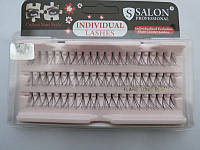 """Вій Salon professional пучкові, довгі """" (long)"""
