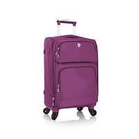 Чемодан Heys SkyLite (S) Purple