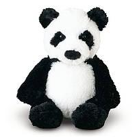 Панда бамбуковая, плюшевая, 34 см, Melissa&Doug