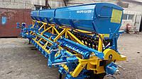 Сеялки зерновые СЗ 5,4-04 (увел. бак, усилен. рама, м/р 75мм.)