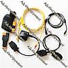 Дилерский диагностический комплект BMW Icom A+B+C для автомобилей концерна BMW