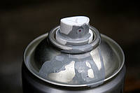 NEW TON  Аэрозольная  алкидная ,RAL 7046 цвет:Серая