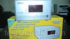 LVT АСН 600 стабилизатор напряжения для холодильника