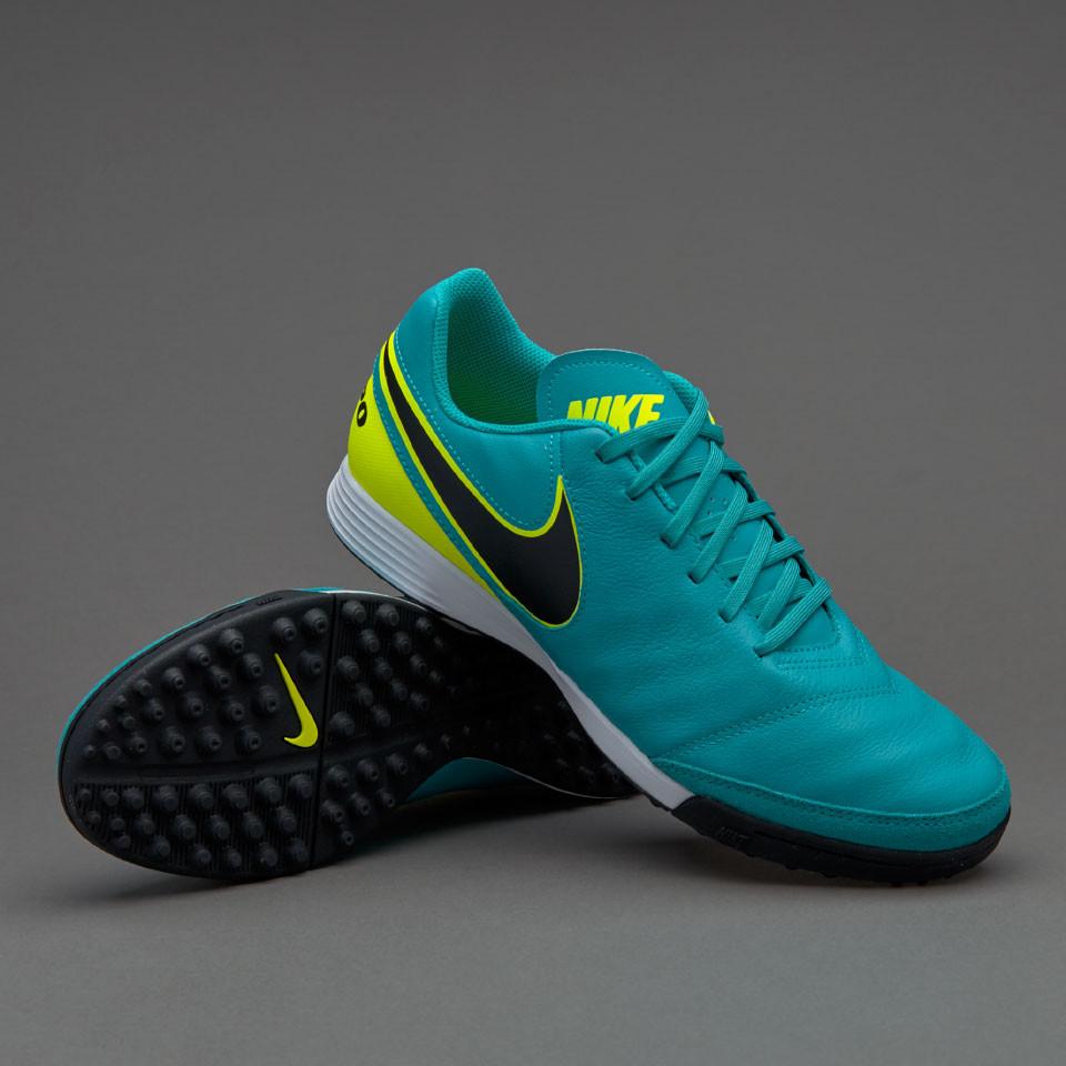Обувь для футбола (сороканожки) Nike Tiempo X Genio II TF  продажа ... 03a9ac17860
