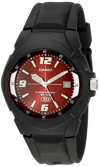 Часы Casio MW600F-4