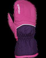 Горнолыжные перчатки Reusch Aron Junior Mitten - 5,5