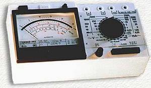 Ц4342М1 - комбинированный электроизмерительный аналоговый прибор