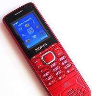 Копия Nokia S810 dual sim +2 microSD + 2 аккумулятора, фото 1