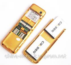 Копия Nokia S830 dual sim +2 microSD + 2 аккумулятора, фото 3