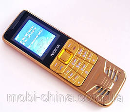 Копия Nokia S830 dual sim +2 microSD + 2 аккумулятора, фото 2