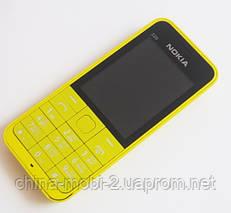 Копия Nokia 220 dual sim, Yellow, фото 3