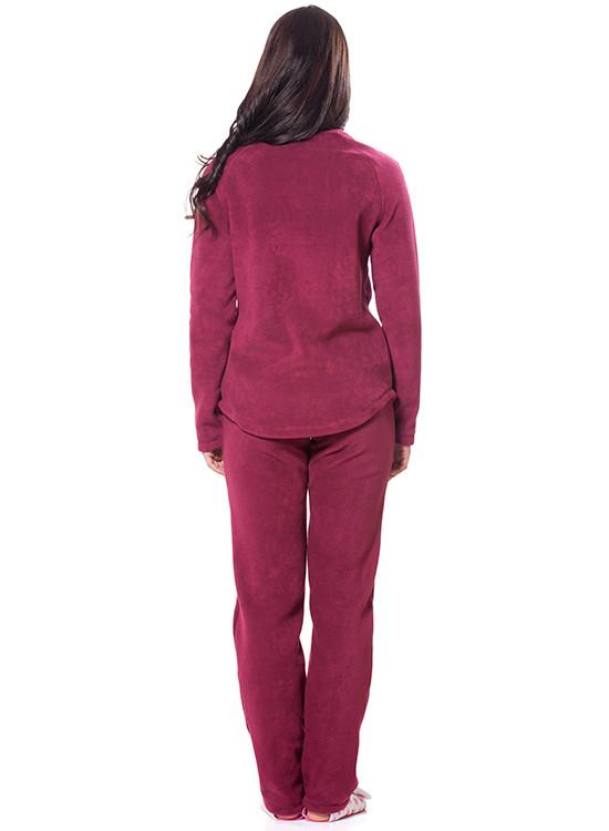 21d2852c850c Женский флисовый костюм, цена 560 грн., купить в Киеве — Prom.ua  (ID#369477844)