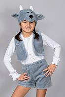Детский Карнавальный костюм Козлик, Козочка