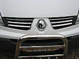 Кенгурятник Renault Trafic, фото 3