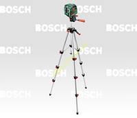 Лазер с перекрёстными лучами Bosch PCL 10 SET (0603008121)