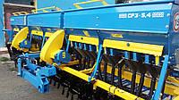 Сеялки зерновые СЗ 5,4-06 (с прик. катками)