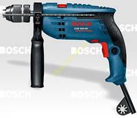 Дрель ударная Bosch GSB 1600 RE Professional (БЗП) 0601218102