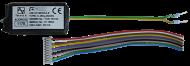 Модуль подключения охранных датчиков C-WG-0503S