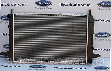 Радиатор основной 2.0 OHC Ford Scorpio 85-91