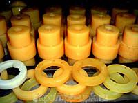 Ролики полиуретановые, фото 1