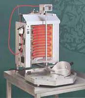 Гриль для шаурмы электрический POTIS E1 GGG E1