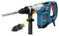 Перфоратор Bosch GBH 4-32 DFR SET (с дополнительным патроном)  0611332101