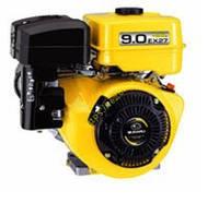 Двигатель Subaru-Robin серии ЕХ27 9лс (двойной воздушный фильтр)