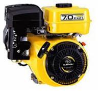 Двигатель Subaru-Robin серии ЕХ21 7лс (воздушный фильтр - масляный)